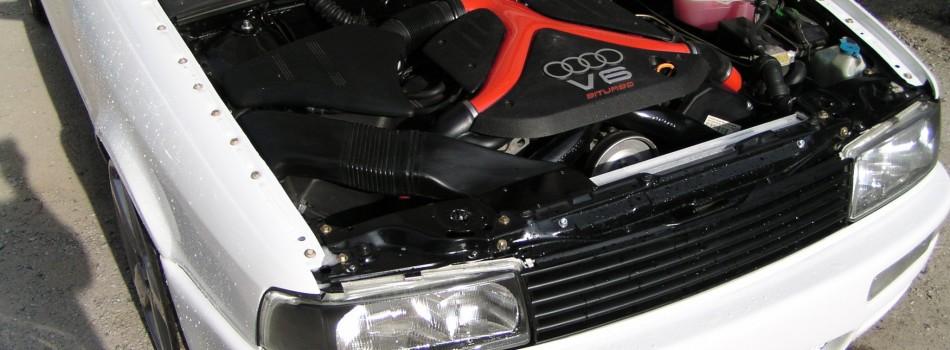 """<a href=""""http://www.jk-turbotechnik.at/79/audi-90s4-umbau/""""><b>Audi 90/S4 Umbau</b></a><p>Audi 90 B3/ V6-Biturbo Umbau by JK-Turbotechnik.Hier findest du alle Details.</p>"""