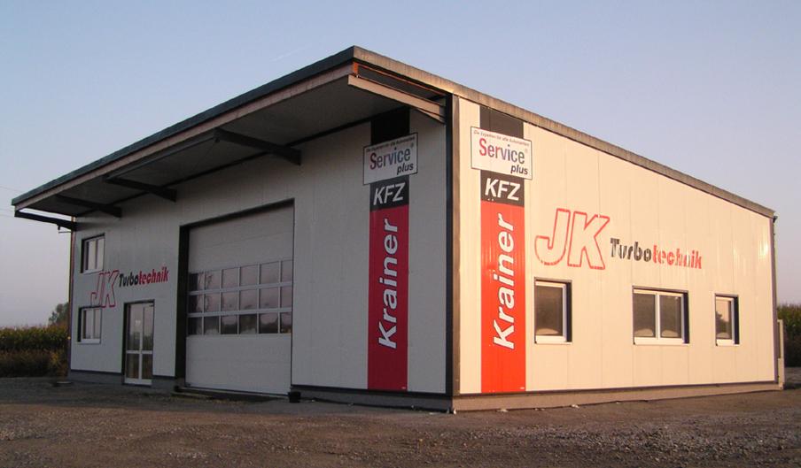 JK-Turbotechnik Halle