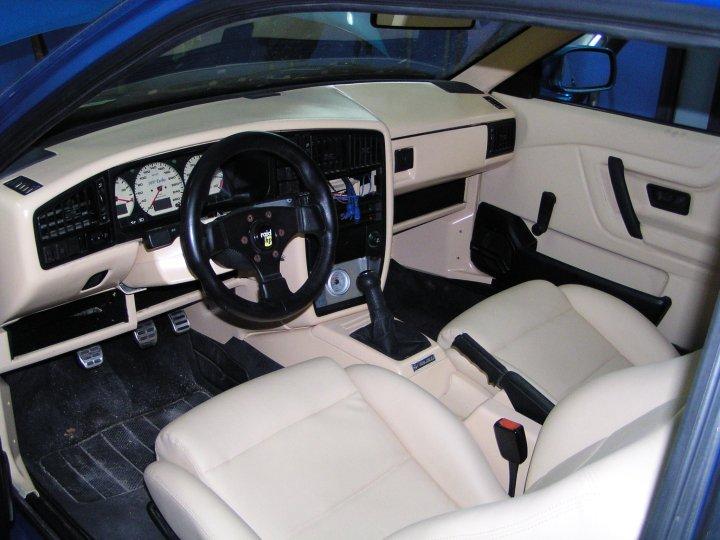Corrado 16V Turbo