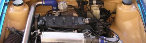 Corrado 16V Turbo 2.0L