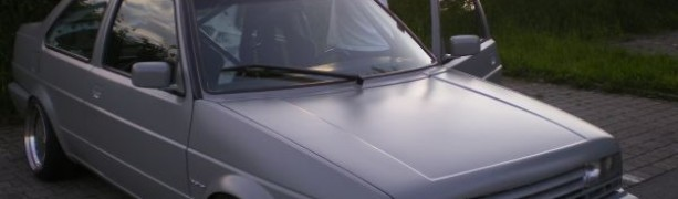 Jetta VR6 Turbo 4 Motion